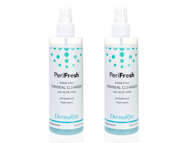 PeriFresh Perineal Cleanser