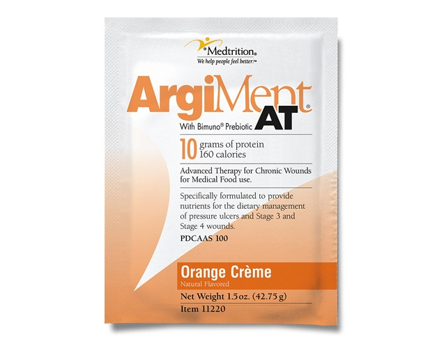Medtrition ArgiMent AT Advanced Therapy Drink Mix