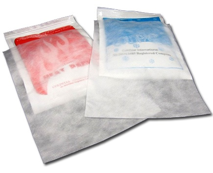 Coldstar Hot/Cold Non-Woven Pack Covers