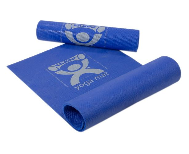 Yoga Mat, Cando Eco Friendly
