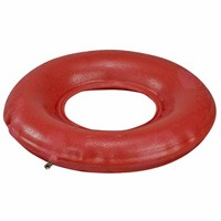 Mabis DMI Rubber Inflatable Ring