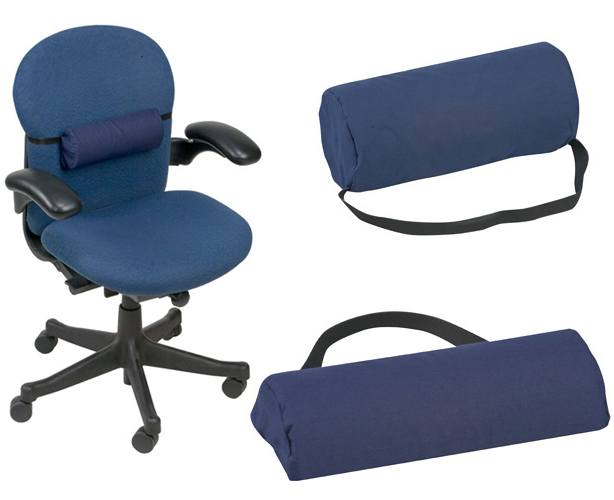 Lumbar Back Support Roll