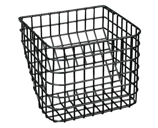 Wire Basket for 3-Wheeled Rollators