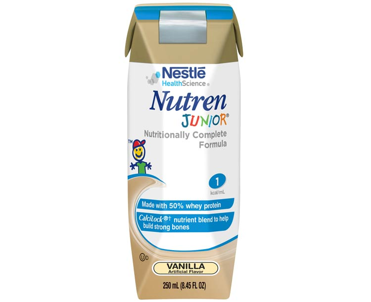 Nestle Nutrition Nutren Junior
