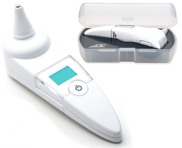 American Diagnostic Corp Adtemp 421 Tympanic IR Ear Thermometer