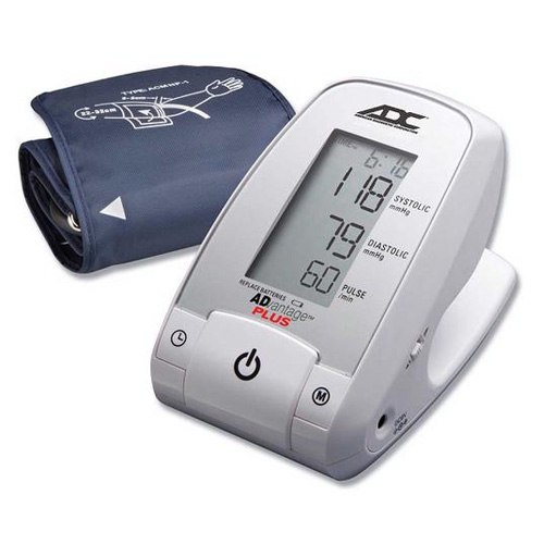 American Diagnostic Corp Advantage Plus Digital BP Monitor