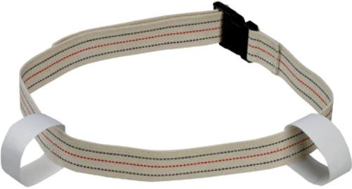 Mabis DMI Ambulation Gait Belt
