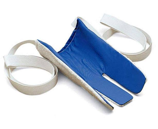 Maddak Ableware Deluxe Flexible Sock and Stocking Aid