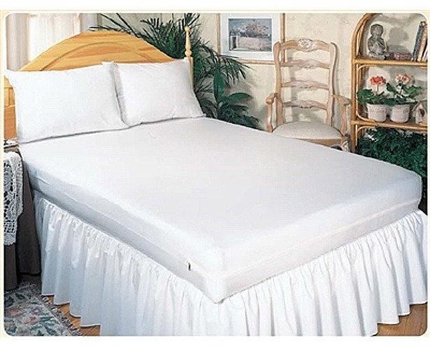 Salk Prima Care Waterproof Allergy Relief Bedding