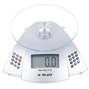 Electronic Diet Kitchen Scale