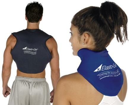 Southwest Elasto-Gel Cervical Wrap
