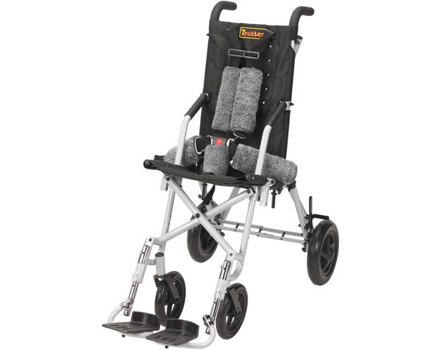 Drive Medical Trotter Mobility Chair Stroller