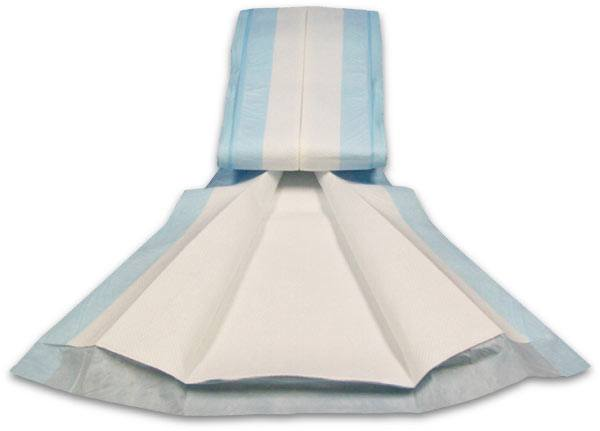 Griffin Medical Extra Care Absorbent Underpad Sheets