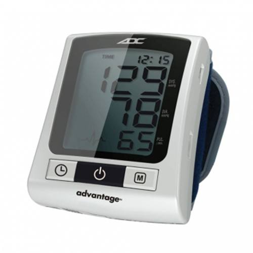 Advantage BP Advantage 6015N Wrist Digital Blood Pressure Monitor