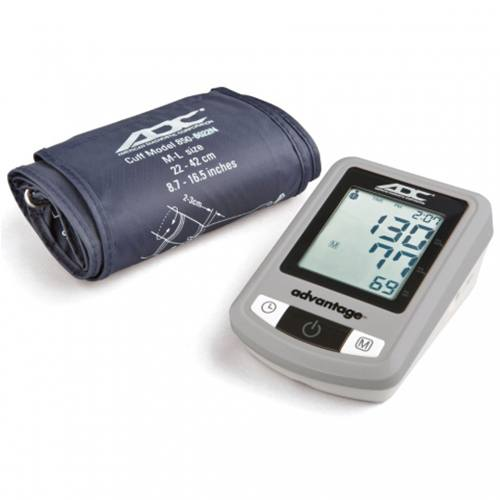 Advantage BP Advantage 6021N Semi-Auto Digital Blood Pressure Monitor
