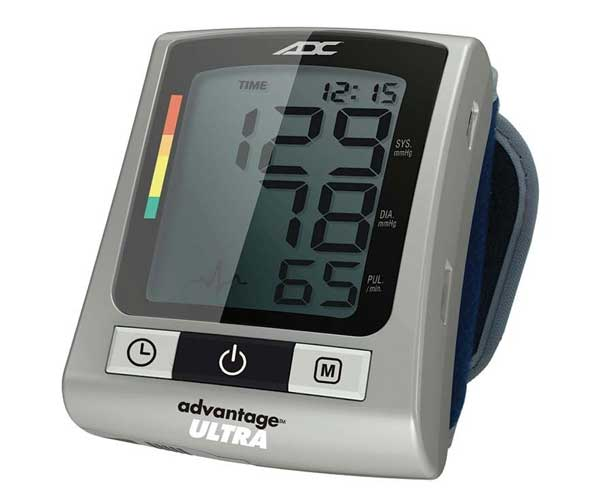 American Diagnostic Corp Advantage Ultra Digital Wrist Blood Pressure Monitor