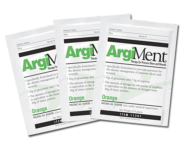 National Nutrition ArgiMent Dietary Supplement