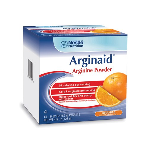 Nestle Nutrition Resource Arginaid