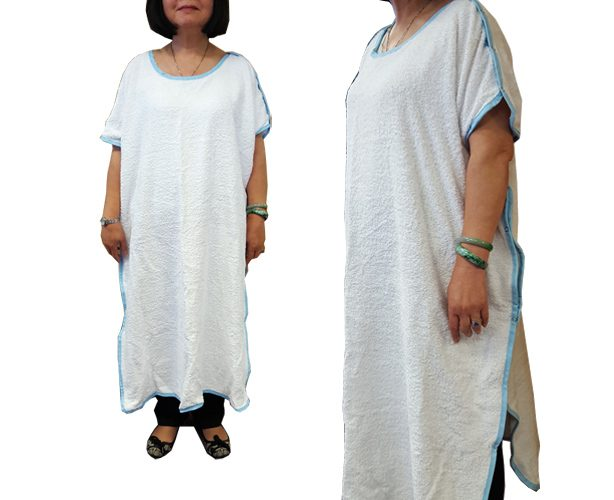 Patient Gowns & Bibs