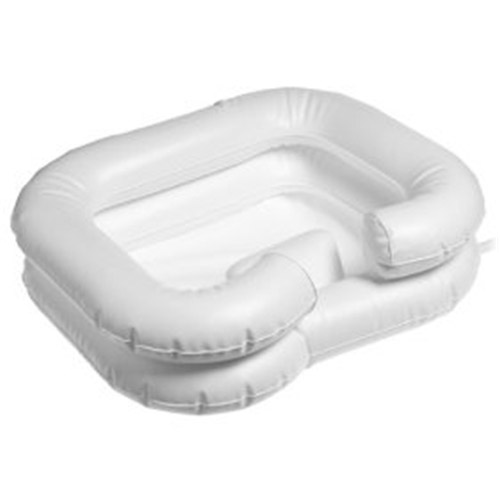 Deluxe Inflatable Bed Shampooer