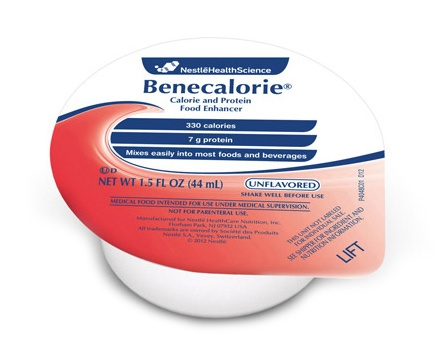 Nestle Nutrition Resource Benecalorie