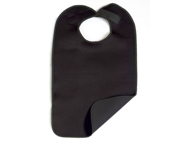 Reusable Black Clothing Protector