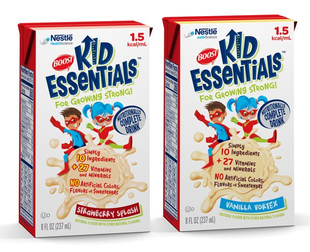 Boost Kid Essentials 1.5 Cal