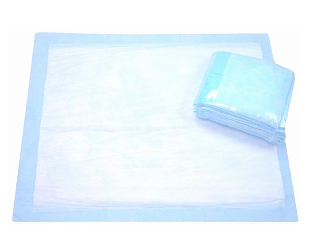 Griffin Medical Breathable Underpads