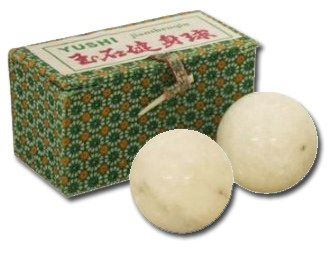 Chinese Baoding Balls for Exercise