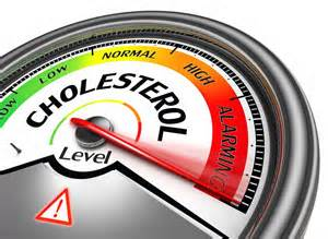 Keep Cholesterol in Check