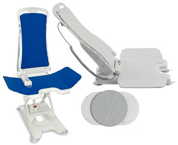 Drive Medical Accessories for the Bellavita Auto Bath Lifter