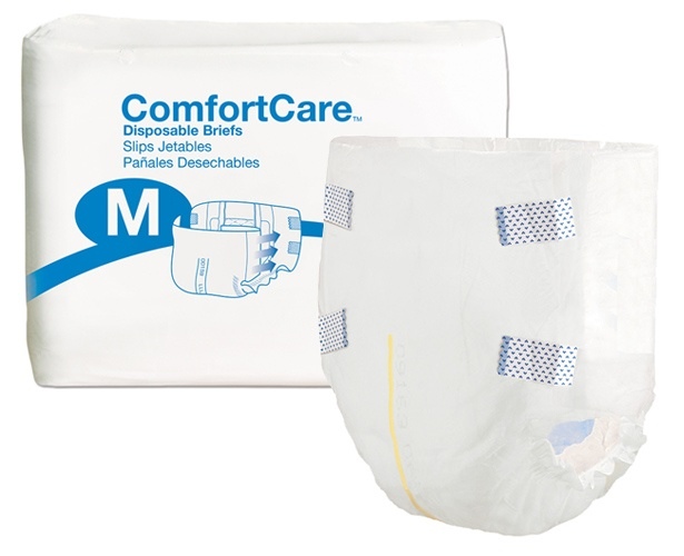 Principle Business Enterprises ComfortCare Disposable Briefs