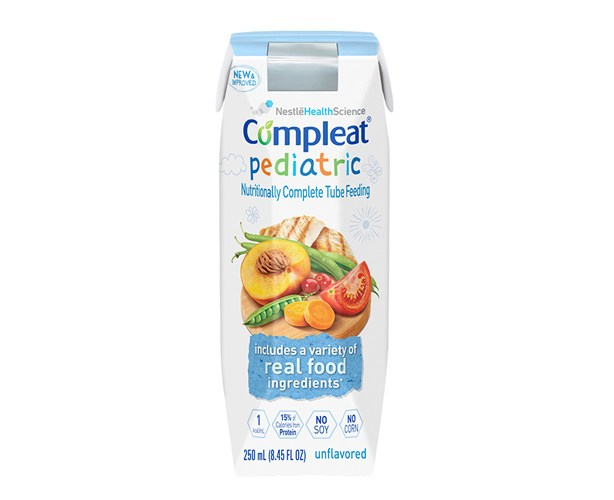 Compleat Pediatric