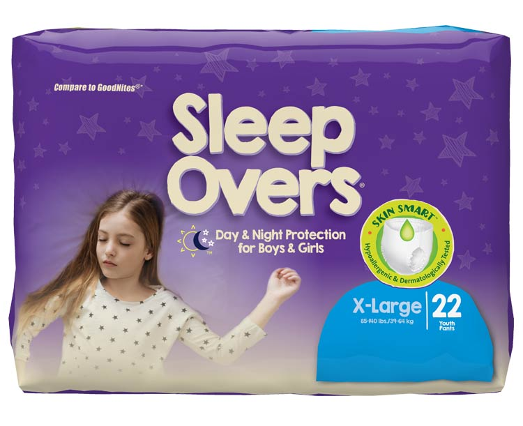 Sleep Overs Youth Pants