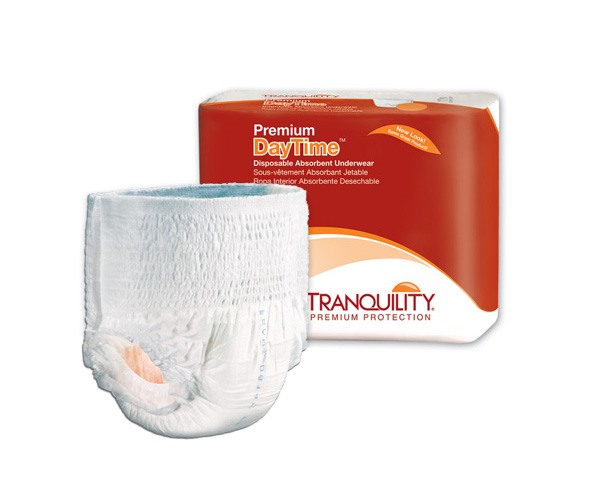 Principle Business Enterprises Samples - Tranquility Premium Daytime Disposable Underwear