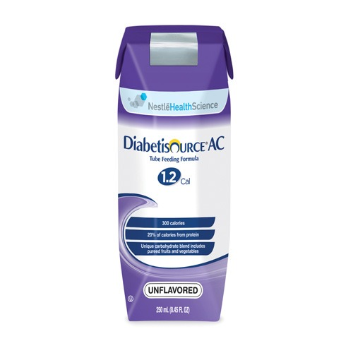 Nestle Nutrition Diabetisource AC