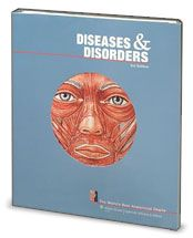 Anatomical World Wide Diseases and Disorders, 3rd Edition