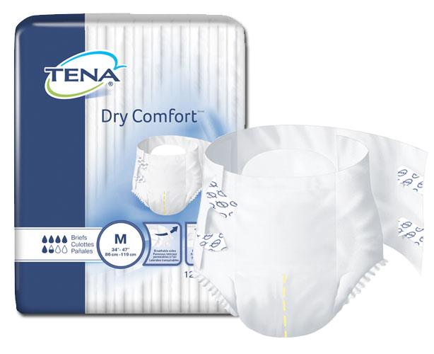 Attends Dry Comfort Extra Adult Brief