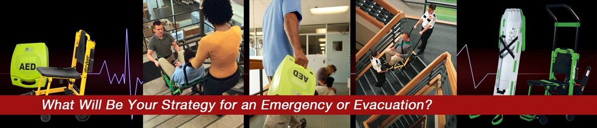 Emergency & Evacuation Equipment