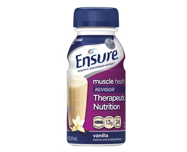 Ensure Muscle Health Drink