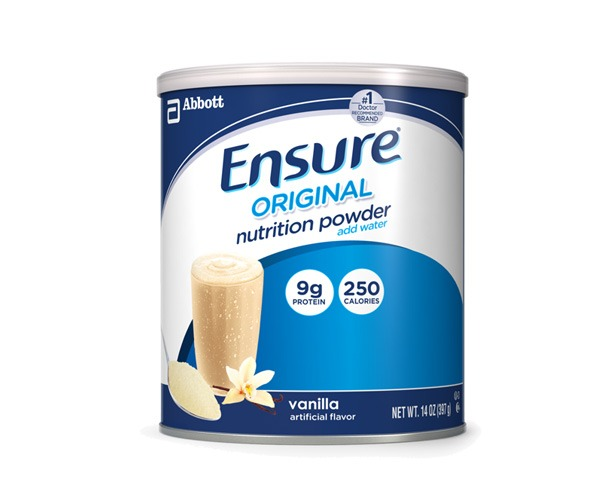Ensure Powder 14 oz. Vanilla
