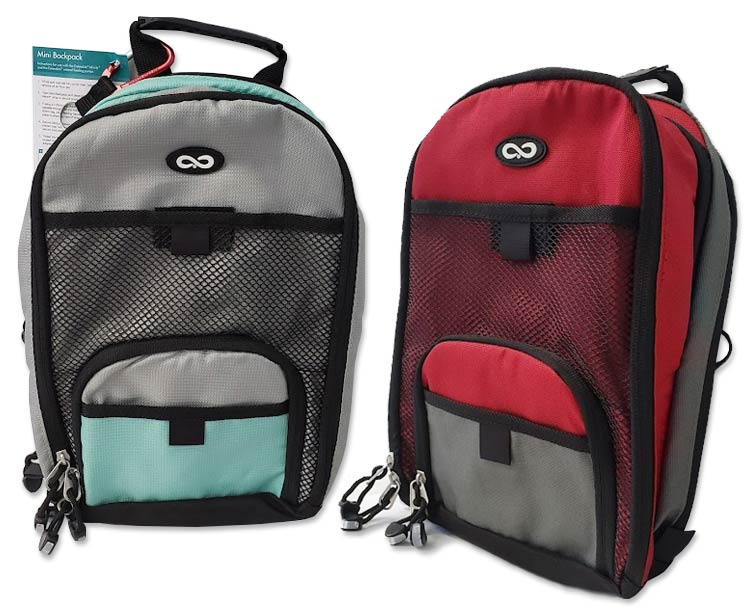 EnteraLite Infinity EnteraLite Infinity Mini Backpack