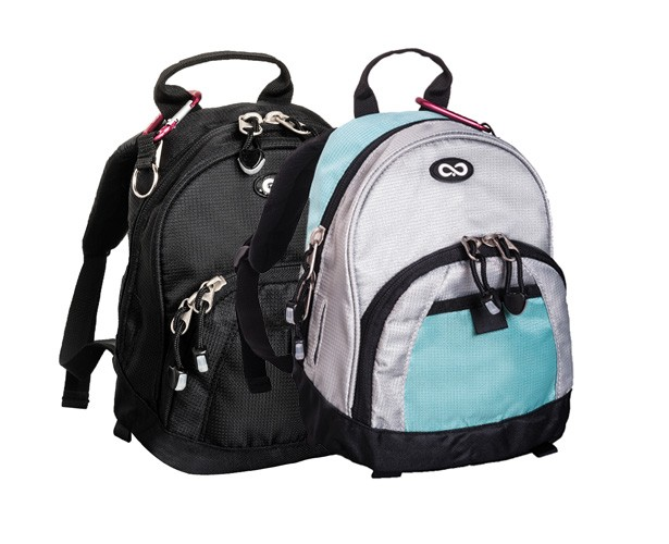Nestle Nutrition EnteraLite Infinity Super-Mini Backpack