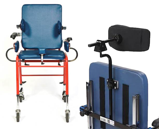 Drive Medical Accessories for First Class School Chair