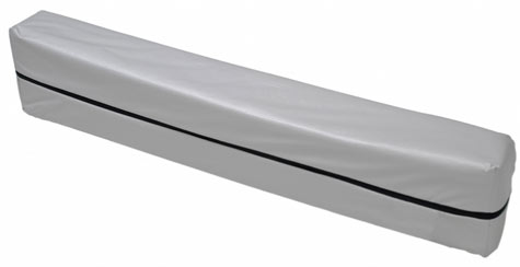 Graham Field Foam Mattress Extender