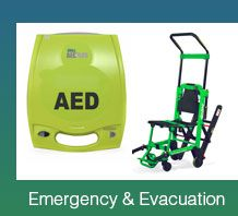 Emergency and Evacuation Equipment