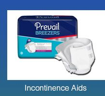Incontinence Aids