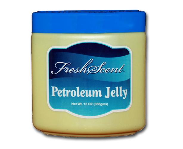 NEW WORLD IMPORTS Freshscent Petroleum Jelly