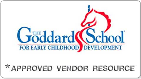 Goddard School Childcare Approved