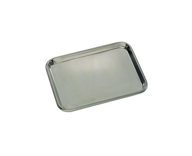 Grafco Flat-Type Instrument Trays